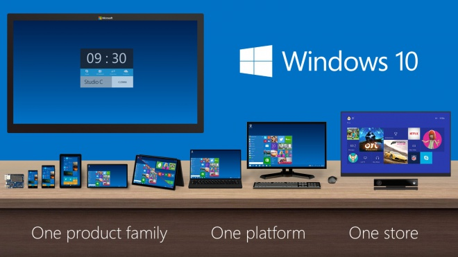 Over 300 million devices now, Windows 10 free upgrade ...